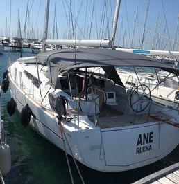 Dufour 460 | Ane