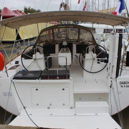 Dufour 460 | Dabchick
