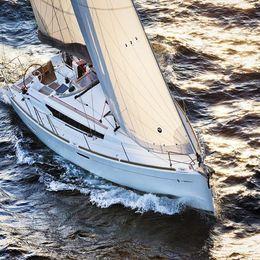 Jeanneau Sun Odyssey 389 | Marie