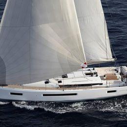 Jeanneau Sun Odyssey 490 | Little Mia - Tenerife