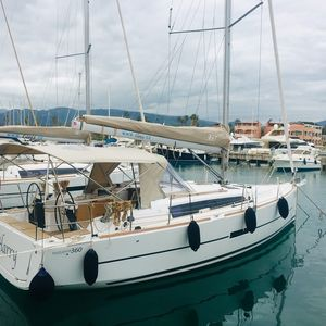 Segelboot Mieten - Italien