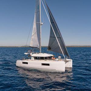 Noleggio catamarani - Italia