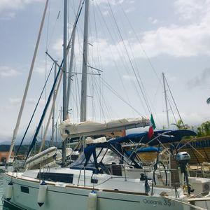 Beneteau Oceanis 35 | Senza Fretta