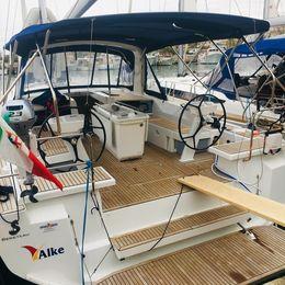Beneteau Oceanis 46 | Alke