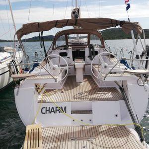 Elan 45   Charm