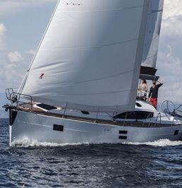 Elan 45 | Sailway Ocho
