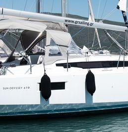 Jeanneau Sun Odyssey 410 | Avra