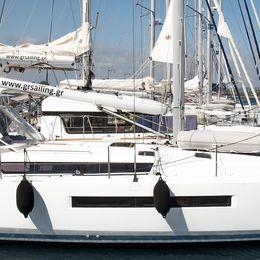 Jeanneau Sun Odyssey 490 | Marina