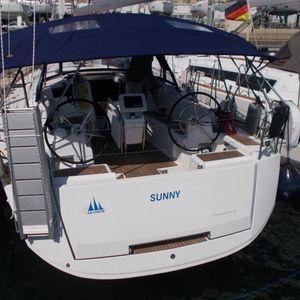Jeanneau 419 | Sunny