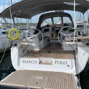 Elan 40 | Marco Polo