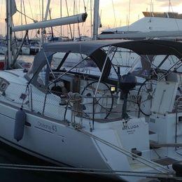 Beneteau Oceanis 43 | Beluga
