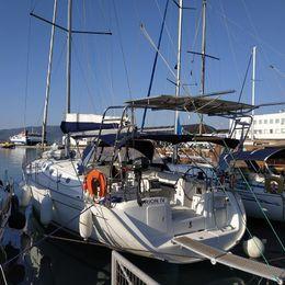 Beneteau Cyclades 50 | Orion 4
