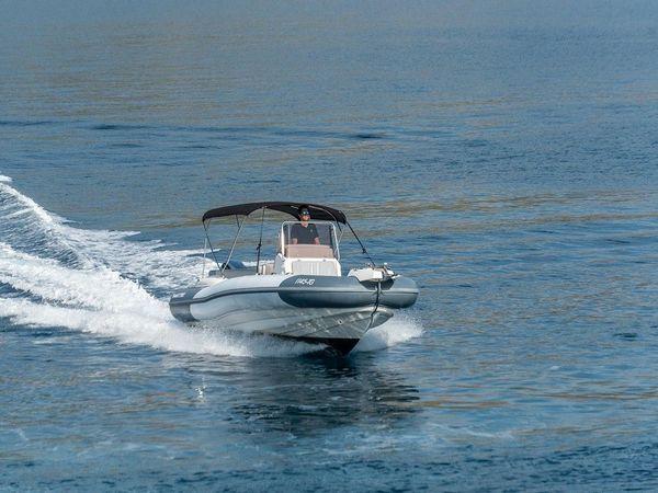 Marlin 790 | Pro Dynamic
