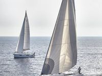 Jeanneau Sun Odyssey 490 (2019)
