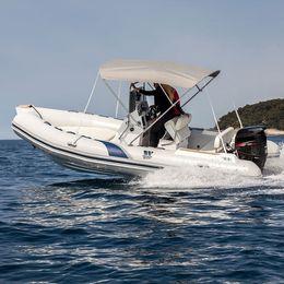 Tiger Marine 550   SportLine