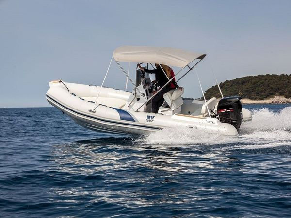 Tiger Marine 550 | SportLine