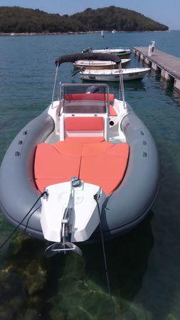 Marlin 790 Pro | Gray Orange