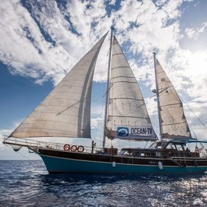Gulet Cruise - Greece
