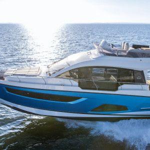 Sealine F430 | Blue Lagoon
