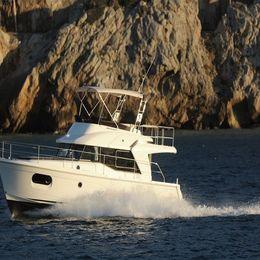 Beneteau Swift Trawler 35 | Max