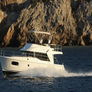 Beneteau Swift Trawler 35 | Max