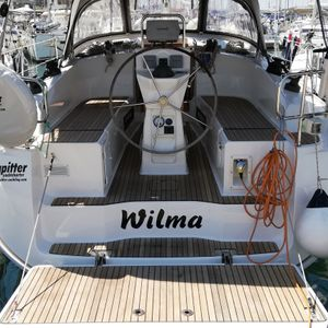 Bavaria 36   Wilma