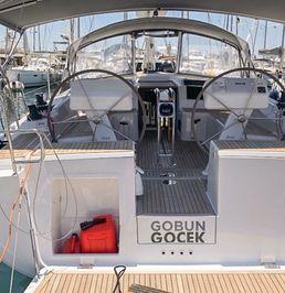 Hanse 458 | Gobun