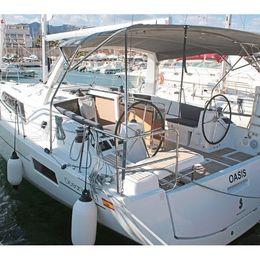 Beneteau Oceanis 41.1 | Oasis