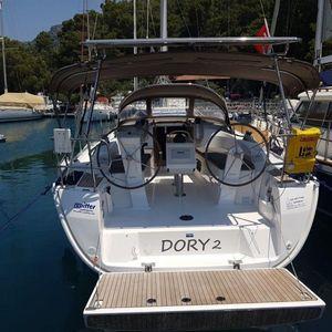Bavaria 34 | Dory 2