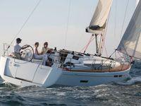Jeanneau 409 (2011)