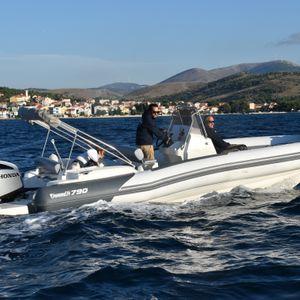 Marlin 790   Marlin