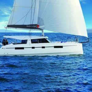 Yachtcharter Katamaran - Karibik