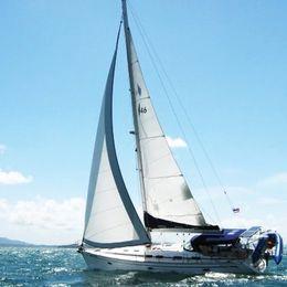 Bavaria 46 Cruiser | Uhuru