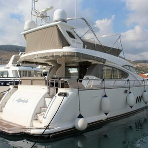 Location bateau à moteur - Croatie