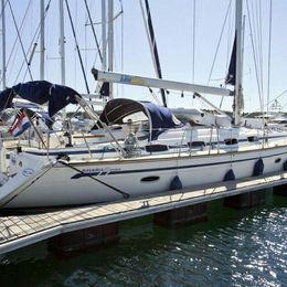 Bavaria 50 Cruiser | Dami