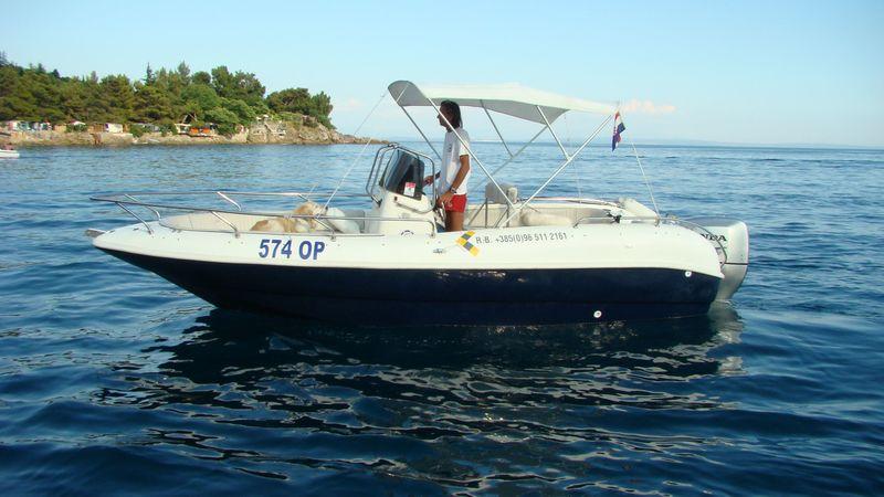 Marino Fisherman | Keope
