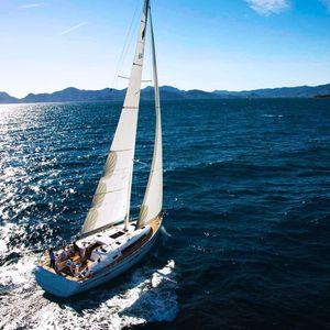 Charter Sailboats - Portugal