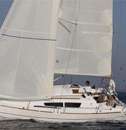 Jeanneau Sun Odyssey 33 | Nelsina
