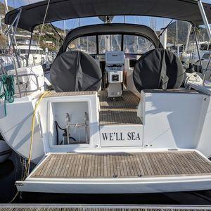 Hanse 415 | We'll Sea