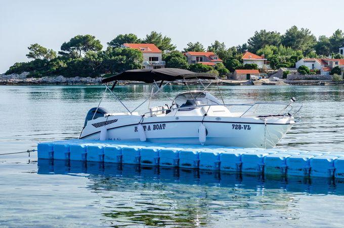 Karnic 602 | Speedboat