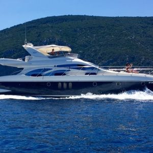 Azimut 62   My Roby