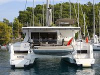 Fountaine Pajot Lucia 40 (2019)