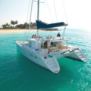 Catamaran Yacht - Portugal