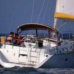 Beneteau Oceanis Clipper 411 | D&D