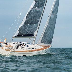 Italia Yachts 13.98 | Mira 6