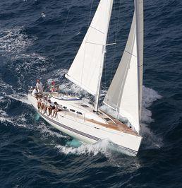 X-yachts 46 | Tempo