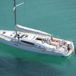 Beneteau Oceanis 50 | Tchanque