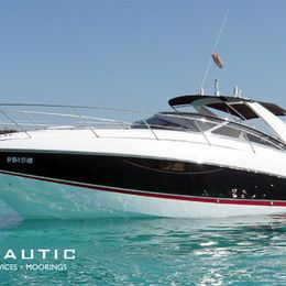 Sunseeker 43 | Can Curreu