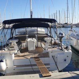 Beneteau Oceanis 46 | Vi Vaga of Sweden