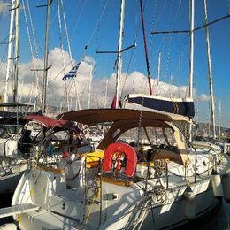 Beneteau Cyclades 43 | La Luna